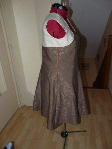 robe été-hiver